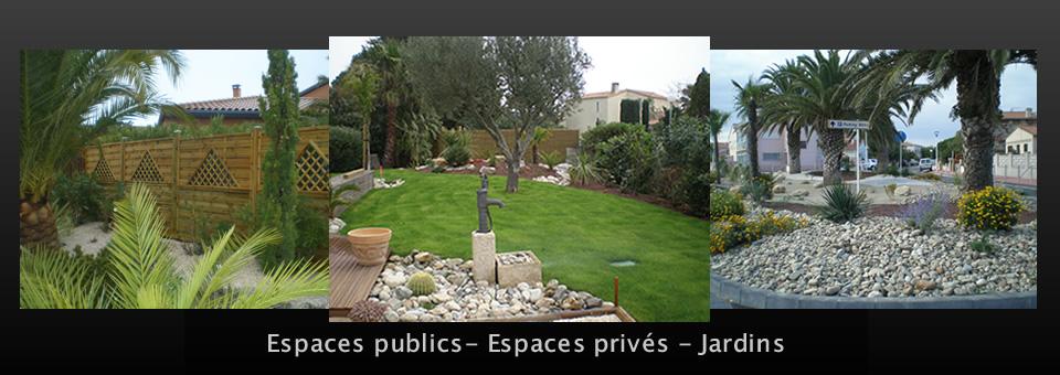 Paysagiste espaces verts pyr n es orientales 66 for Espace vert perpignan