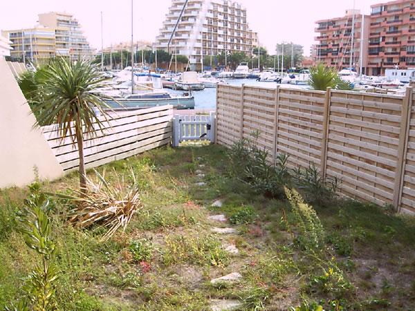 Terrasse bois pyr n es orientales for Espace vert perpignan